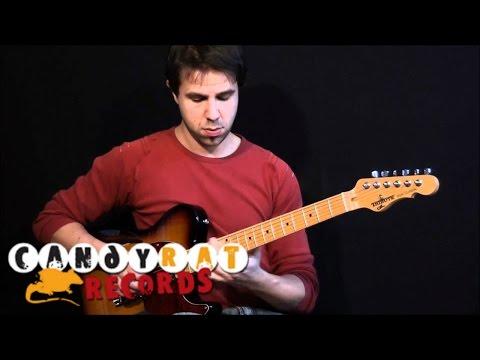 Sebastien Cloutier – Broken Confidence