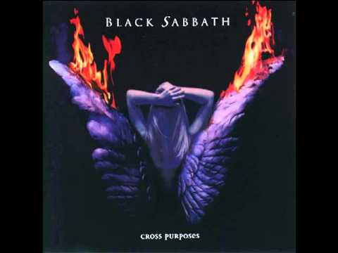 Cross of Thorns (1994) (Song) by Black Sabbath