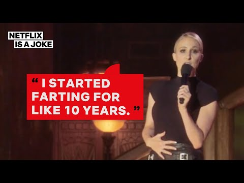 Why Nikki Glaser Was So Relieved to Break Up with Her BF | Netflix Is A Joke