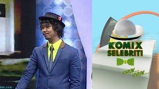 "Video Dodit Mulyanto "" Mencari Jodoh "" - Komix Seleb (25/2) MP3, 3GP, MP4, WEBM, AVI, FLV November 2018"