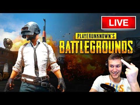 PlayerUnknown's Battlegrounds - Попал В ТОП 3 ИГРАЯ В ПЕРВЫЙ РАЗ, Выживание с Зебраилом,
