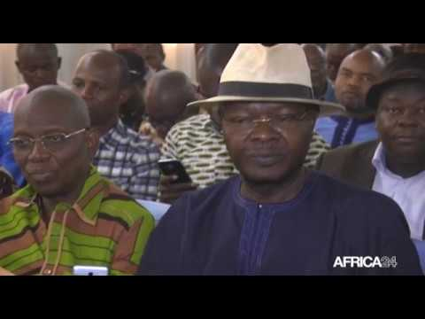 REPORTAGE - Togo : PRÉSIDENTIELLE 2020