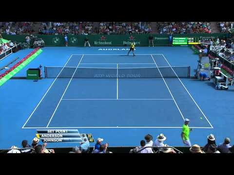 Highlights: 2014 Heineken Open Day 3