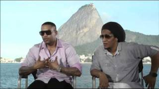 Nonton Fast & Furious 5 Interview: Don Omar and Tego Calderon Film Subtitle Indonesia Streaming Movie Download