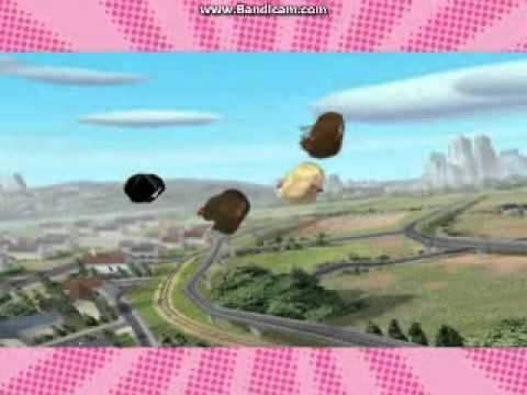Opening To Miss Spider's Sunny Patch Friends:Hum Bug 2007 DVD