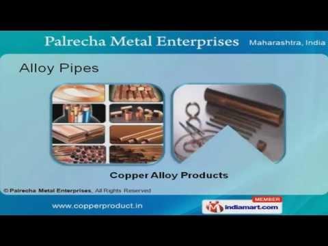Palrecha Metals Enterprises