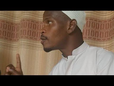 Luqman Ibrahim Segawa. Lwaki Nasiramuse.