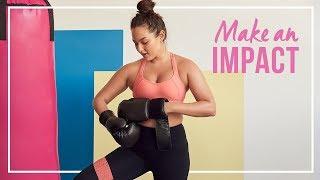MAKE AN IMPACT | Cotton On Body