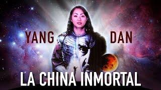 Ver online La China inmortal Yang Dan