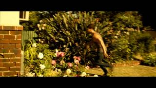 """THESE FINAL HOURS Exclusive Clip """"Machete"""""""