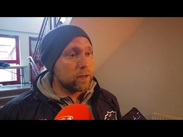 Gunni Borgþórs: Fylkisliðið er betra en okkar lið í dag