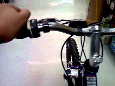 Schwinn Sidewinder 26 inch Ladies Mountain Bike Review