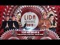 JANGAN LEWATKAN! Liga Dangdut Indonesia 2019 Top 48 Grup 2 Malam ini! - 19 Februari 2019