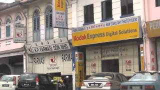 Kuala Pilah Malaysia  City new picture : Malaysia In A Minute - Kuala Pilah