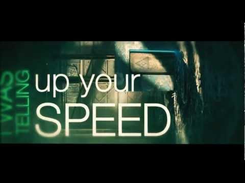 Speedin' - STILL SPEEDIN' RELOADED ON ITUNES NOW http://bit.ly/StillSpeedinReloaded Sway moves up another gear on the remix to his smash Still Speedin' by recruiting Lu...