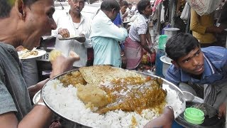 Video People Are Very Hungry | Everyone Is Eating at Midday Kolkata | Street Food Loves You MP3, 3GP, MP4, WEBM, AVI, FLV Februari 2019