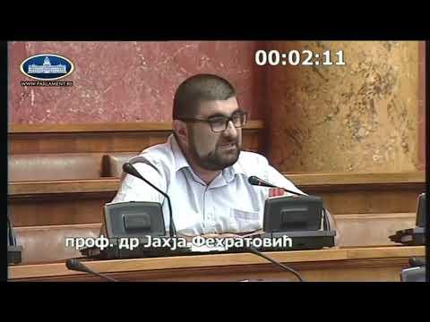 Dr. Fehratović o zloupotrebama javnih nabavki u Tutinu i najavljenoj investiciji izgradnje novog Doma
