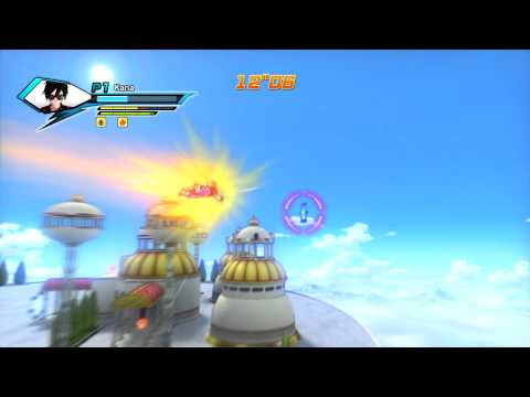 Dragonball Xenoverse: Parallel Quest 32