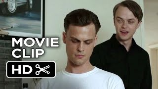 Nonton Life After Beth Movie Clip   Gun Polishing And Underwear  2014    Dane Dehaan Zombie Movie Hd Film Subtitle Indonesia Streaming Movie Download