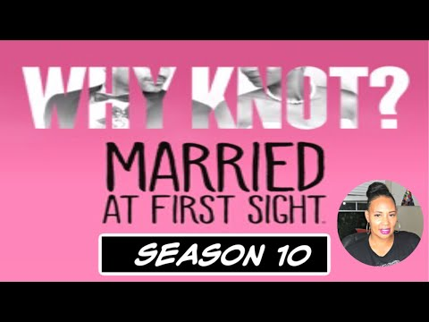Married At First Sight Recap and Review| Season 10 Episodes 2 &3| Talisa Rae