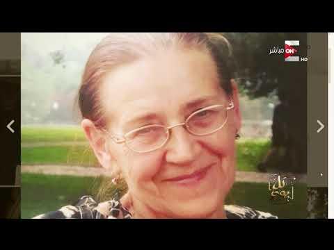 نيللي كريم: أمي أهم شخصية في العائلة