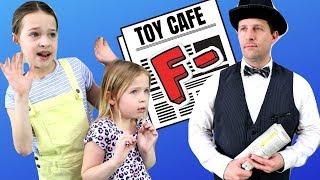 Video Toy Cafe Gets a Bad Review! MP3, 3GP, MP4, WEBM, AVI, FLV April 2019