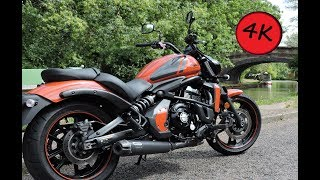 8. I HATE Traffic | Kawasaki Vulcan S MOTOVLOG
