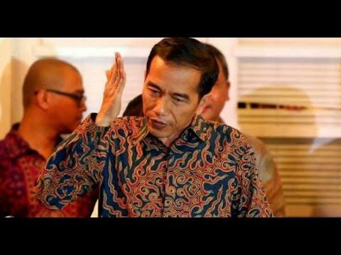 Jokowi Dinilai Hendak Menyuburkan Korupsi di Indonesia