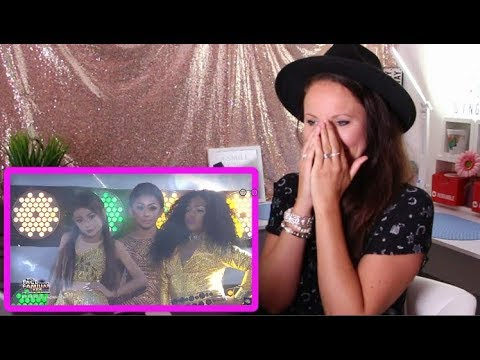 Vocal Coach REACTS To - TNT BOYS As Jessie J., Ariana Grande, & Nicki Minaj | Bang Bang