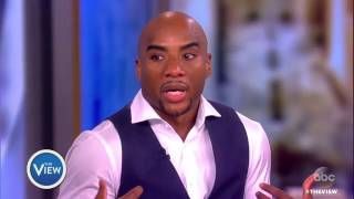 Video Charlamagne Tha God Weighs In On Ivanka Trump, New Book 'Black Privilege' & More | The View MP3, 3GP, MP4, WEBM, AVI, FLV April 2018