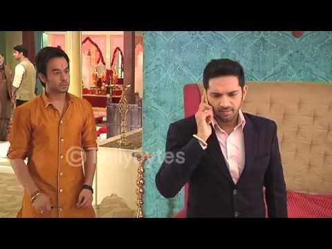 Dhruv tries to create rift between Thapki and Biha