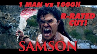 Download Video Samson 1000 Man fight - R Rated Version MP3 3GP MP4