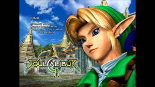 Soul Calibur II - Link's Theme (HD)