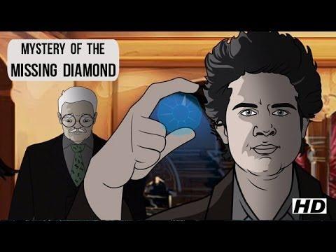 Missing Diamond   2D Video   Rajeev Khandelwal, Gopal Datt