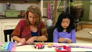 Sophie Rubin on Quilting Arts TV Episode 613
