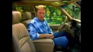 1995 Ford Explorer Owner's Guide Video Full (High Quality)