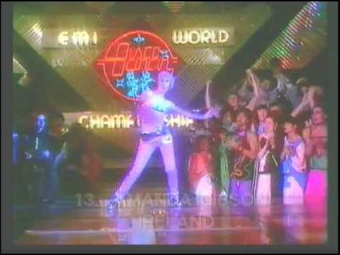 1979 World Disco Championships