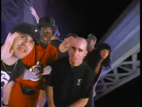 Anthrax & Public Enemy – Bring The Noise
