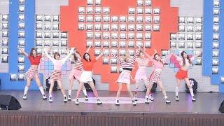 Download Lagu 170505 트와이스 (TWICE) Cheer Up (치어 업) [전체] 직캠 Fancam (어린이에게 새생명) by Mera Mp3