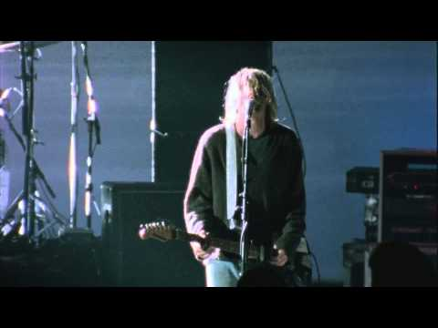 Video Nirvana - Smells Like Teen Spirit (Live At The Paramount 1991) (1080p) download in MP3, 3GP, MP4, WEBM, AVI, FLV January 2017