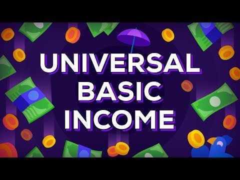 Universal Basic Income Explained