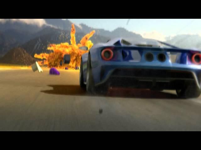 Forza Motorsport 6 - Anuncio
