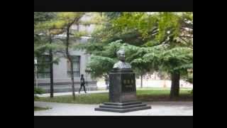 Втори пекински университет по чужди езици (BISU) – 北京第二外国语学院