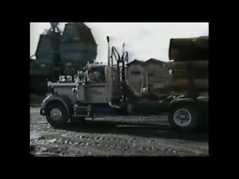 The Operation of the Jake Brake Engine Brake