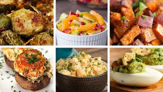 Healthier Holiday Sides by Tasty