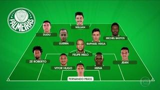 22 fev. 2017 ... Palmeiras se prepara para o clássico contra o Corinthians - GE - 22/02/2017  n720p. Palmeiras Minha Vida. SubscribeSubscribedUnsubscribe