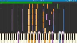 Recorded from Roland SC-55mkIIOriginal song https://www.youtube.com/watch?v=CbjAcmNWX-YDownload MIDI http://www.mediafire.com/download/31rxf49cpu3t15f/Survive_the_Night.midMP3 Version http://www.mediafire.com/download/ymhognuqhpj213m/Survive_the_Night.mp3