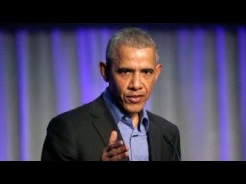 Video Trump vs. Obama over Russia download in MP3, 3GP, MP4, WEBM, AVI, FLV January 2017