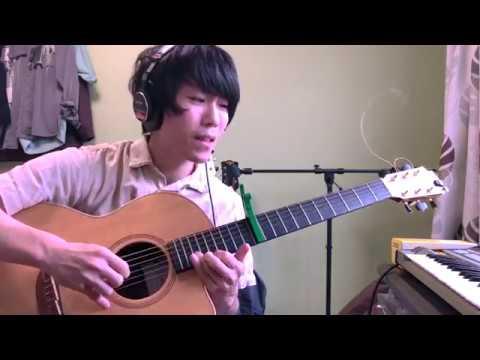 little riff34 – daijiro nakagawa(JYOCHO) Fingerstyle Acoustic Guitar solo original ソロギターオリジナル
