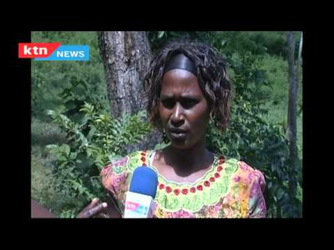 Saving Ngaya Forest
